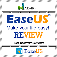 easeus data recovery wizard professional review 2018 nairatips