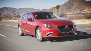 mazda mazda3 2014 mazda3 review and road test youtube