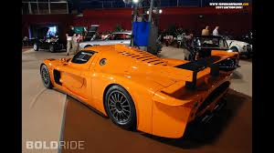 maserati orange maserati mc12 corsa