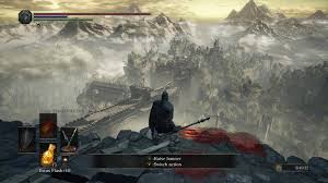 Dark Souls 2 Map Betrayal Of Fire The Problem With Time Space And Lore In Dark