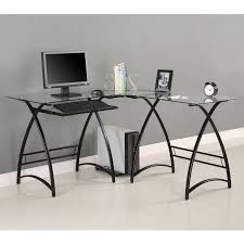 best computer desk design best black l shaped computer desk designs room desks idolza