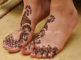 simple mehndi design for foot easy henna designs for feet