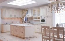European Style Kitchen Cabinets by Popular European Kitchen Cabinets Buy Cheap European Kitchen