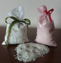 Wedding Gift Bags Fabric Gift Bags Lots Of Ideas