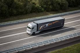 future mercedes truck future semi trucks jfks us