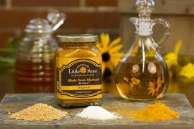 gourmet mustard health benefits of gourmet mustard might you