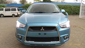 mitsubishi rvr 1995 mitsubishi rvr prestige world motors buy vehicles in kenya