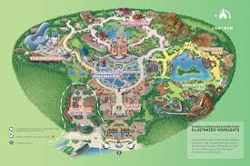 Shanghai China Map by Your Guide To Shanghai Disneyland U2013 Backpackerlee
