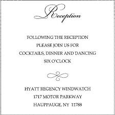 reception cards wording reception invitation cards wordings paperinvite