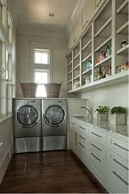 laundry room additions modernize