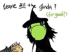 Wicked The Musical Memes - i m putting this one on this board and the idina one just because i