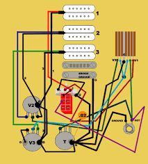 100 squier strat hss wiring diagram the fabulous four mods