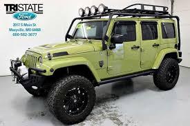 jeep wrangler mercenary mercenary custom pkg lift35 tires winch congo cage low road