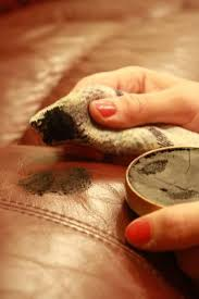 How To Repair Scratched Leather Sofa How To Repair Cat Scratches On Leather Furniture Shoe