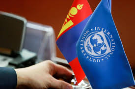 Mongolia Flag Japan To Extend Us 850m Bailout Loan To Mongolia Government