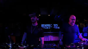 mk live together u0026 defected in the house opening party