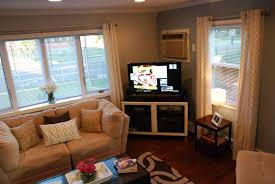 Living Room Furniture For Small Spaces How To Arrange Living Room Furniture Tv Amazing Ideas In A Small