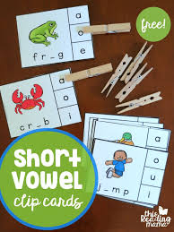 best 25 short vowel activities ideas on pinterest vowel