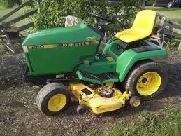 john deere lawn mower trailer hitches lt 133 john