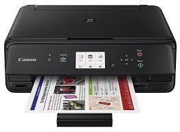 amazon com canon office products pixma ts5020 bk wireless color