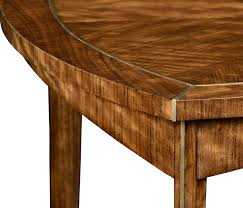 hyedua triangular side table