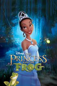 princess frog itunes