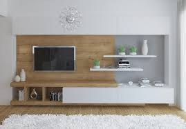 mobilier living in stil scandinav