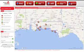 Duke Energy Power Outage Map Florida Kubra Solutions Keep Customers Informed During Hurricane Nate