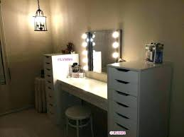 hollywood mirror with light bulbs hollywood mirror ikea vanity mirror medium image for makeup mirror