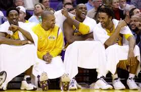 Shaq Bench Documenting A Legendary Franchise