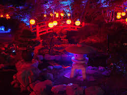 enchanted forest of light tickets enchanted forest of light things to do in los angeles