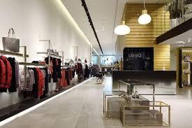 Stylish Retail Design Stores Interiors Around The World - Modern boutique interior design