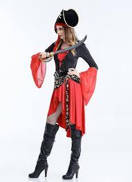 Pirate Halloween Costume Women Halloween Costumes Pirate Woman Costume Promotion Shop