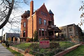 Gothic Victorian Homes by The 10 Most Beautiful Neighborhoods In America Ranked Huffpost