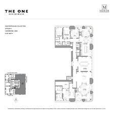 18 yonge floor plans the one bloor west pre construction toronto condosky realty