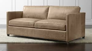 Sleeper Loveseat Sofa Sofa Beds And Sleeper Sofas Crate And Barrel