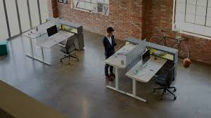 Motion Desk Motion Desk