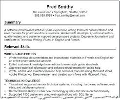 skill based resume exles resume template skills based paso evolist co