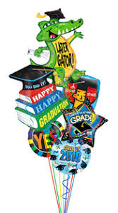 balloon arrangements for graduation graduation gallery balloon emporium