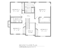 colonial floor plans uncategorized colonial floor plans inside awesome traditional