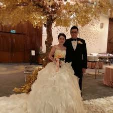 Wedding Dress Murah Jakarta Le Meridien Jakarta Weddingku Com