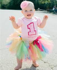 1st birthday tutu 1st birthday tutu set baby girl birthday