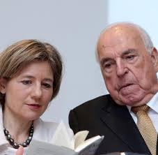 Schlafzimmerblick Bei Frauen Die Empathie Und Das Kalkül Von Helmut Kohl Welt
