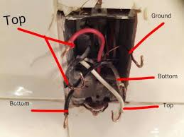 split wiring short circuit doityourself com community forums