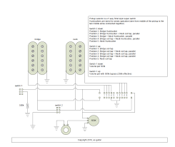 tele wiring diagram tapped with a 5 way switch throughout five way