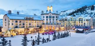 beaver creek vacation lodging with amenities