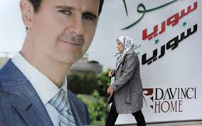 Russia Assad Deliver Blow To by Assad Needs A Victory Al Jazeera America