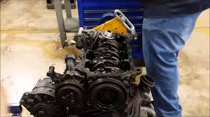 toyota lexus v8 oil pump how to replace oil pump youtube
