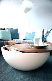 decorative bowls for tables decorative bowls for coffee tables fish bowl coffee table coffee