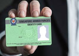 here s why the saf ids are also known as 11b singapore news asiaone